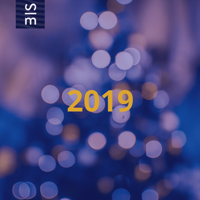 Sloterplas Management Jaarplan 2019